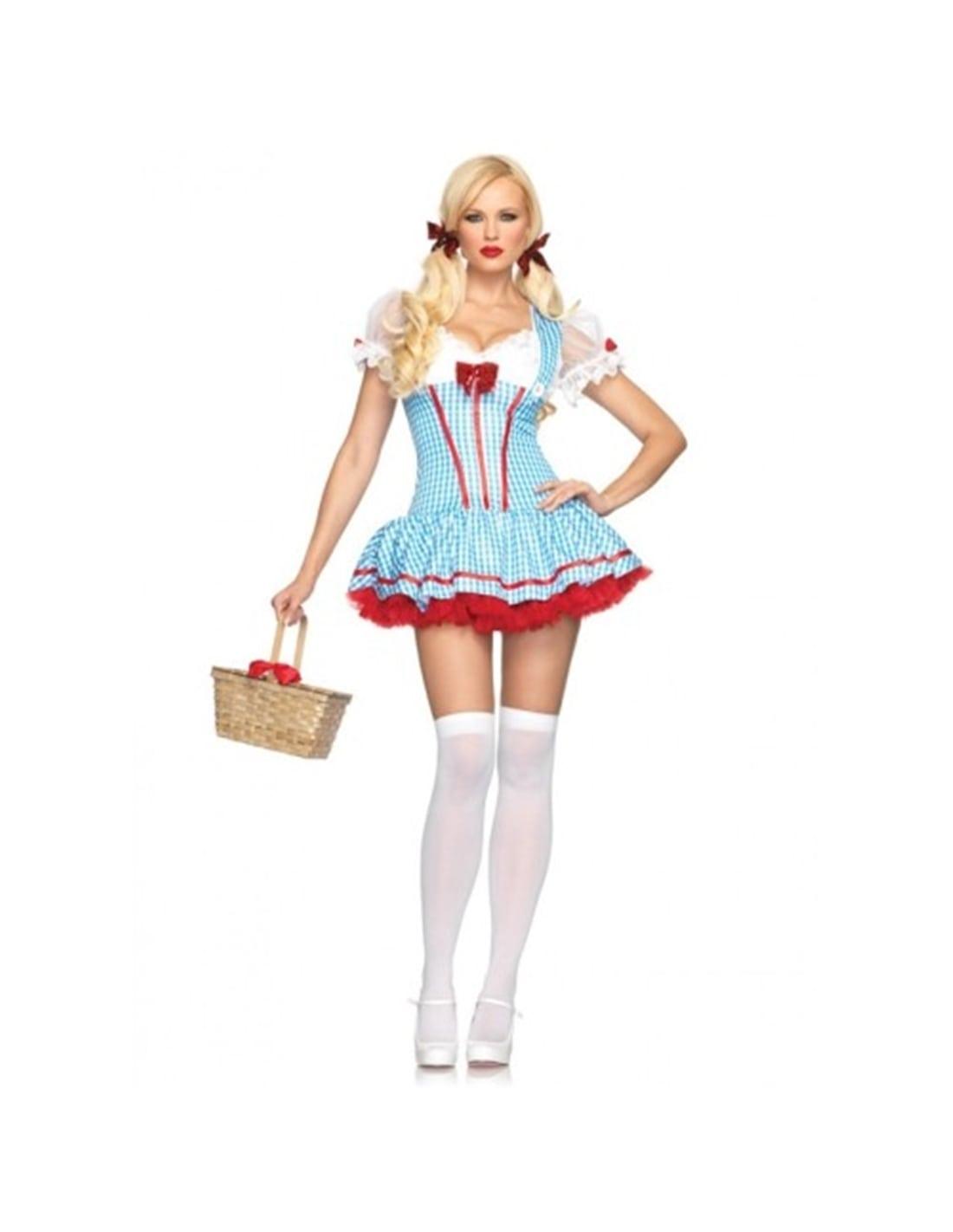 PR2010324110 - Fantasia De Diva Dorothy - 36-38 S/M-PR2010324110