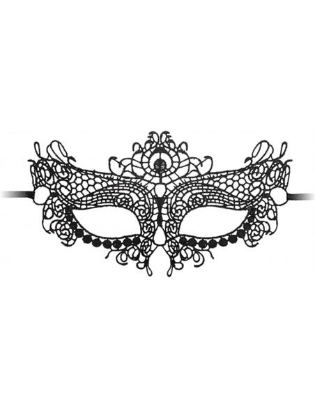 Máscara Em Renda Queen Ouch! #1 - PR2010351853