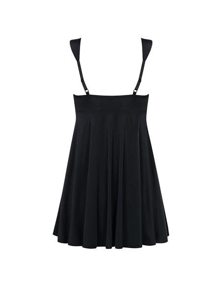 Camisa de Noite e Tanga Charmea Obsessive - 36-38 S/M #1 - PR2010346033